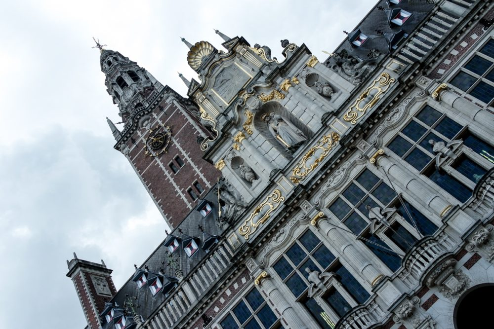 Best Things to do in Leuven: Leuven University Library