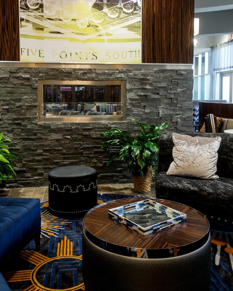 Homewood Suites by Hilton, Birmingham, Alabama