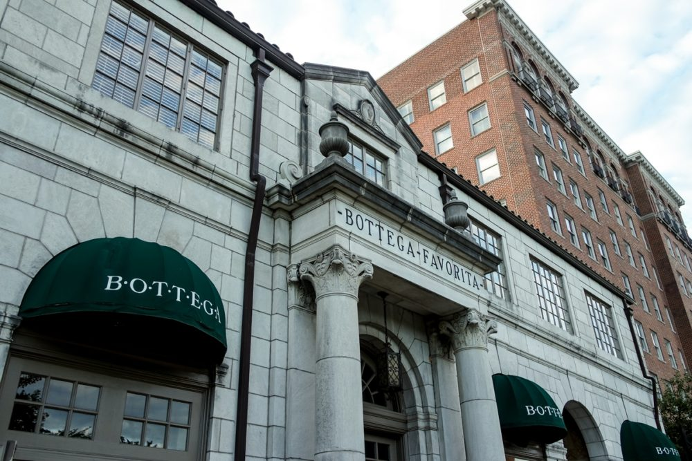 Bottega Restaurant, Birmingham, Alabama