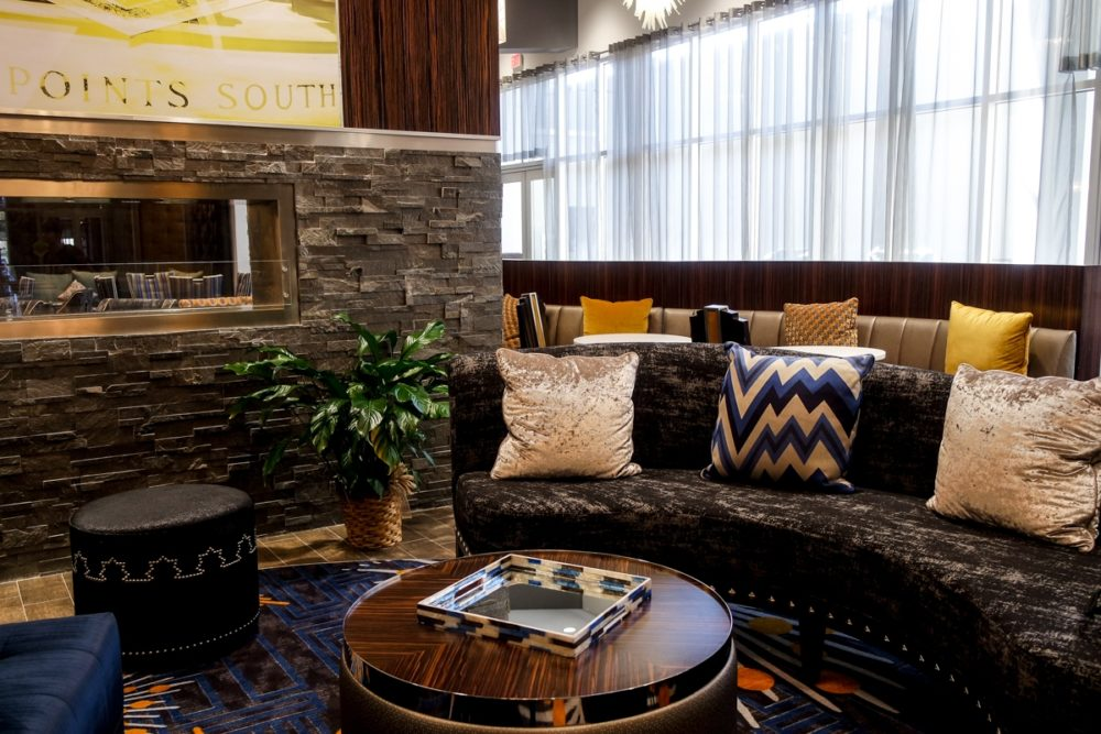 Homewood Suites by Hilton, Birmingham, Alabama