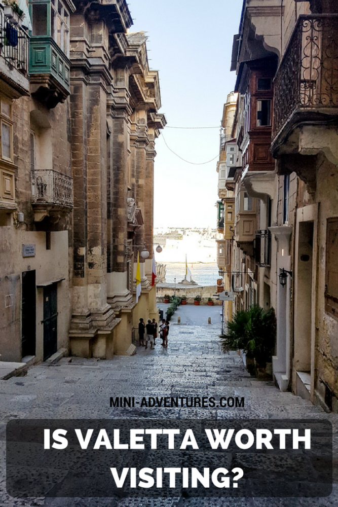 Thoughts on Valetta | Malta | City guide | Europe travel | Travel journal | Travel blog