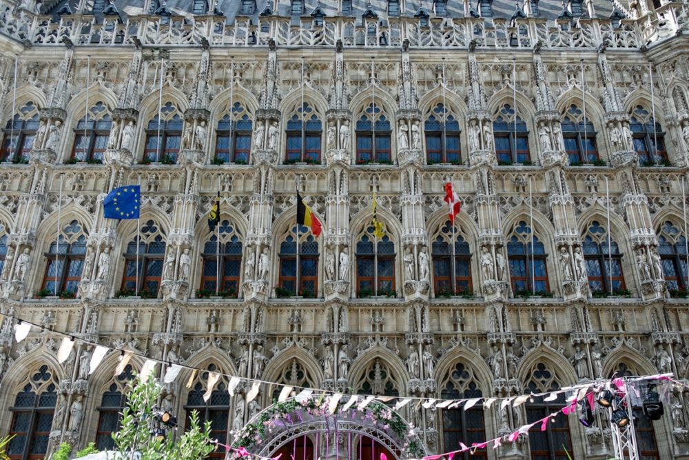 Best Things to do in Leuven: Leuven Town Hall