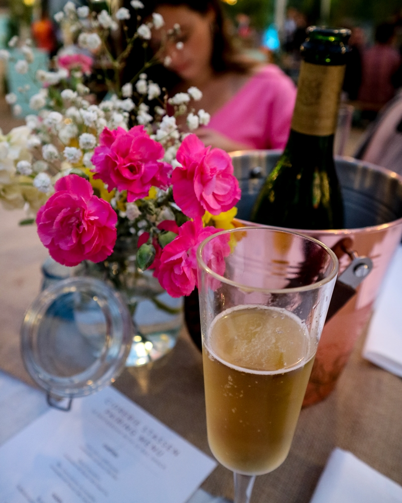 Cidre Stassen at Neverland urban beach, London | Mini Adventures