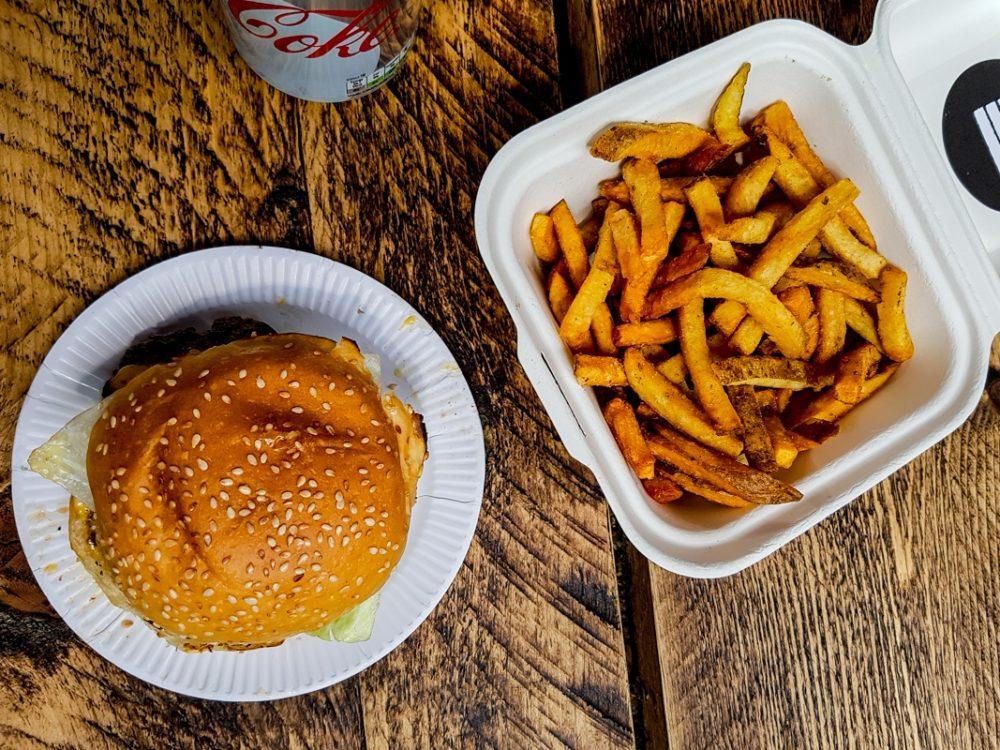 Review | Bleecker Burger, South Bank
