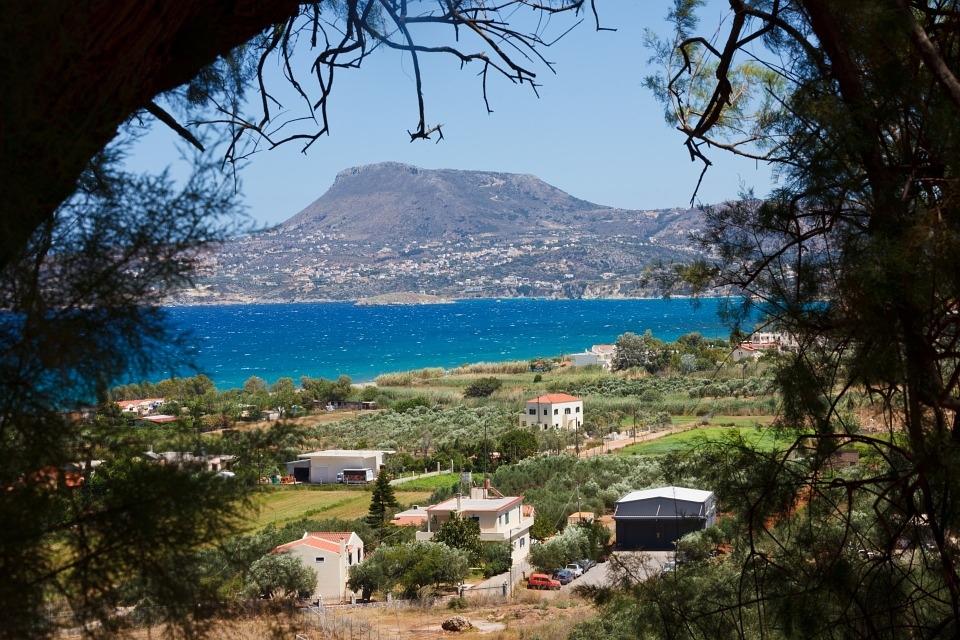 Wanderlust: What's Neat in Crete?