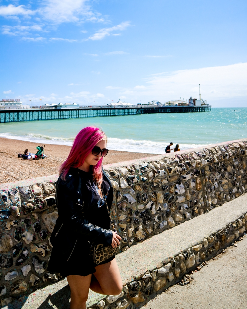 A Weekend in Brighton: Where To Eat And Explore