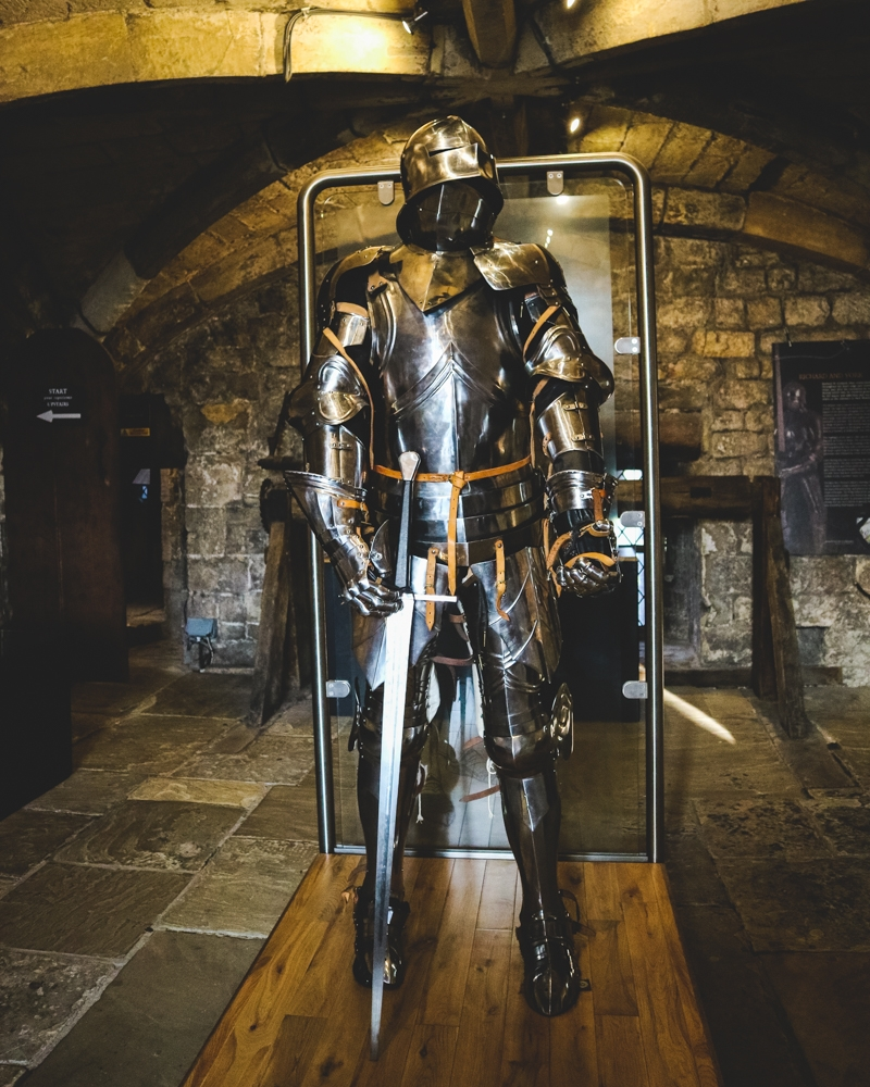 York's Richard III Experience