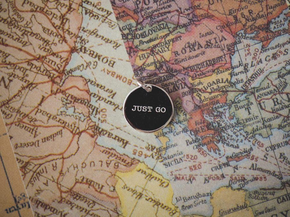 'Just Go': Bangarang x Zeal & Heart