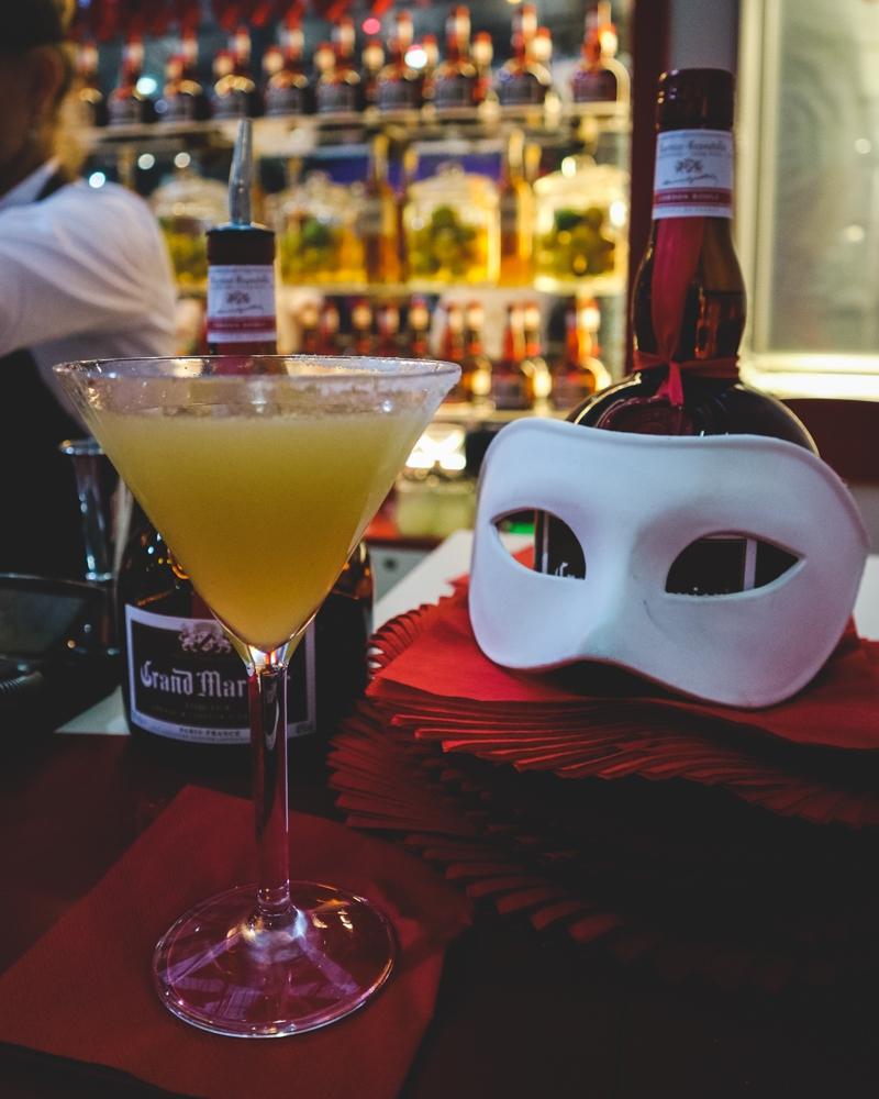Grand Marnier's Grand Margarita