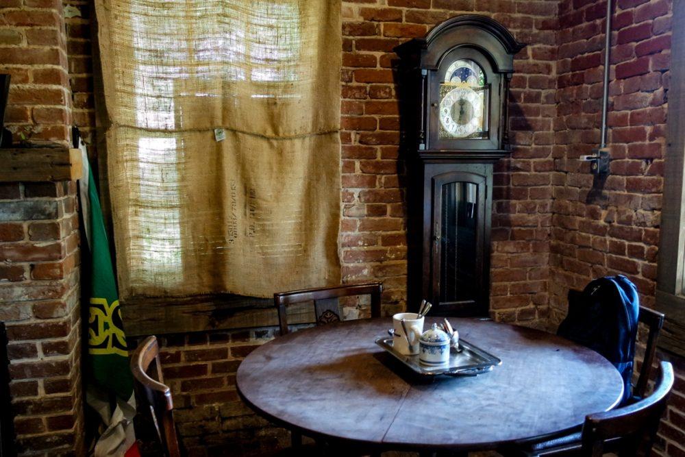 Steampunk Coffee Shop in Natchez