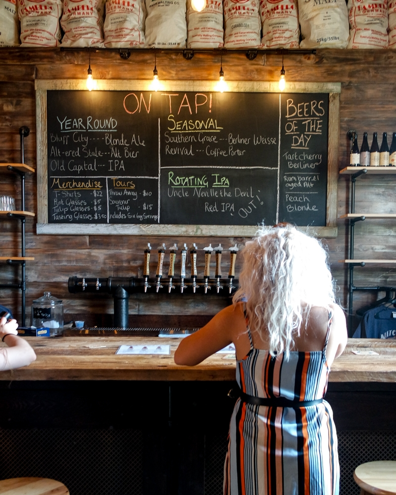 Things to do in Natchez: Visit Natchez Brewing Company