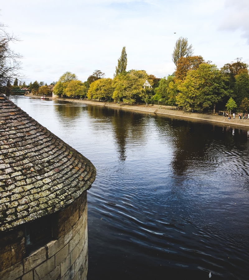 How To Have A Totally Epic York City Break: Saturday