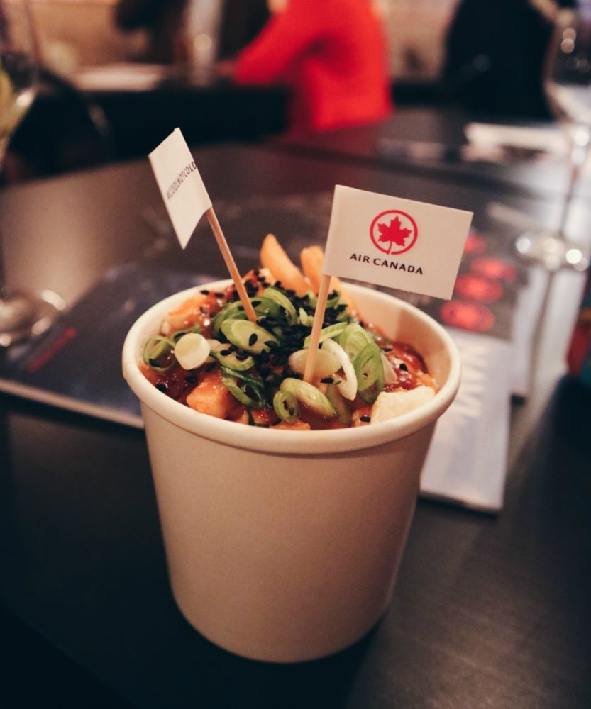 A Pop-up Poutinerie in Shoreditch