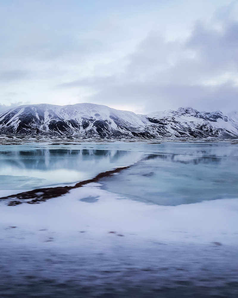 Iceland In Winter Packing List: Travelling With Hand Luggage