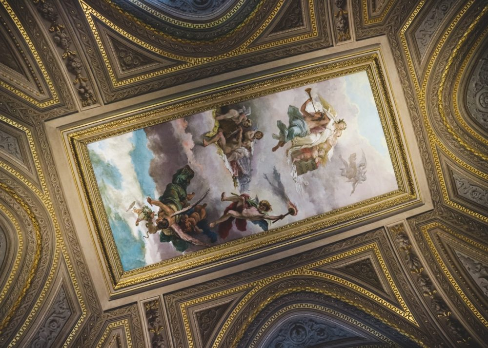 Five Essential Sights to see in Rome: The Vatican Museums