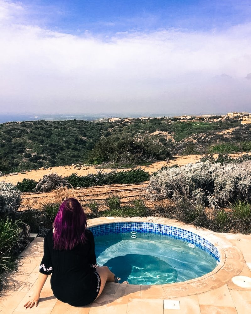 How A Villa Holiday in Cyprus Surprised Me