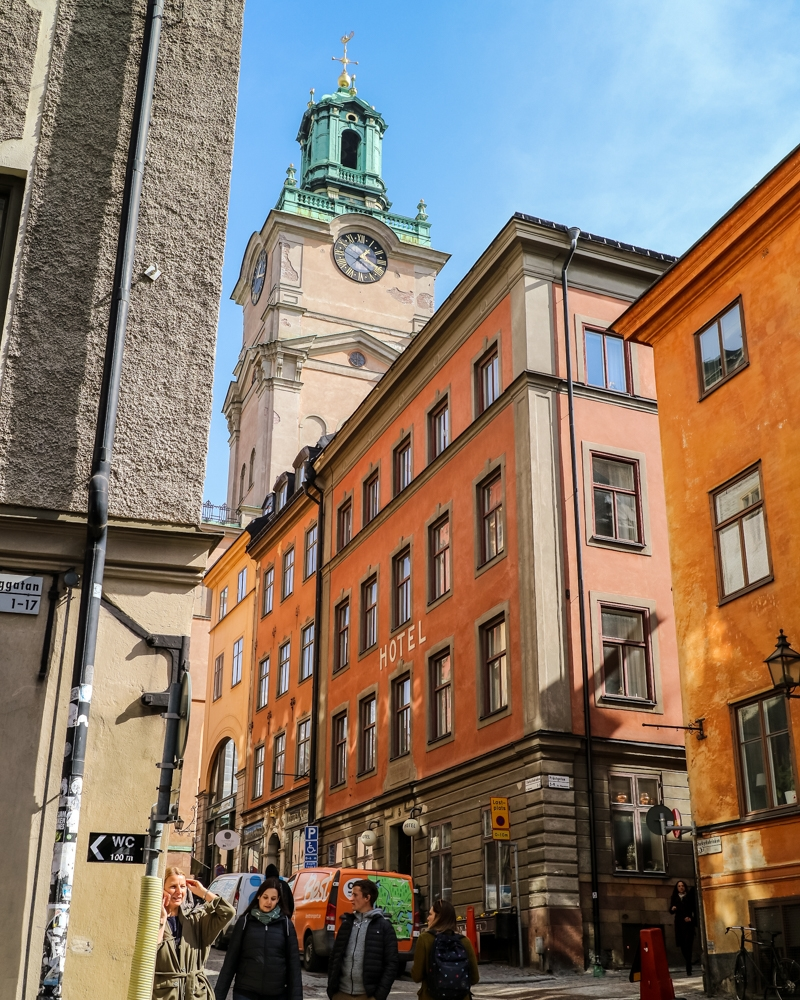 48 Hours In Sweden's Capital: What To Do in Stockholm