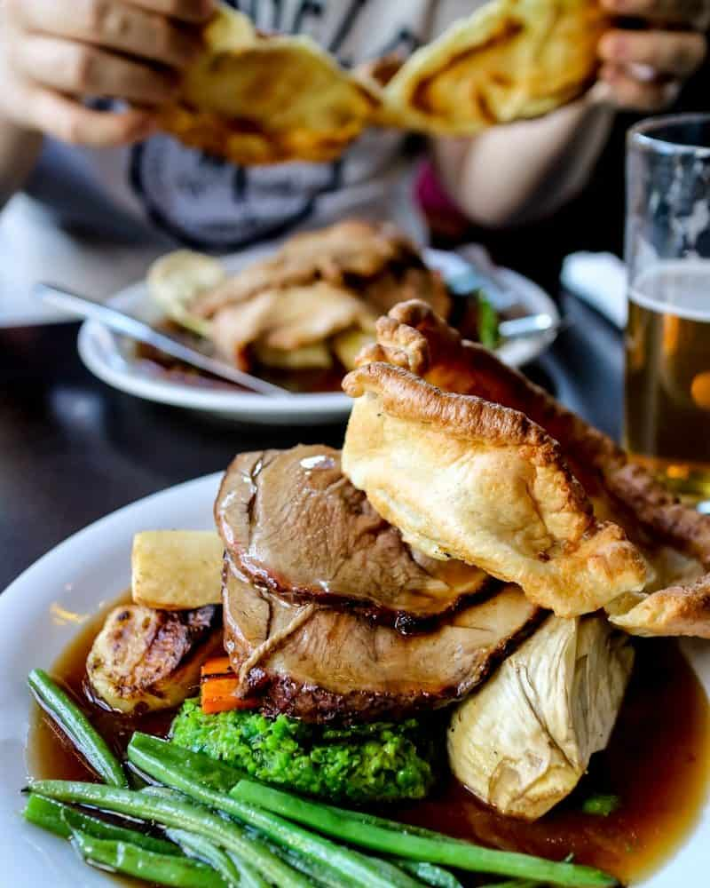 Star of Bethnal Green: A 'Stellar' East London Sunday Lunch