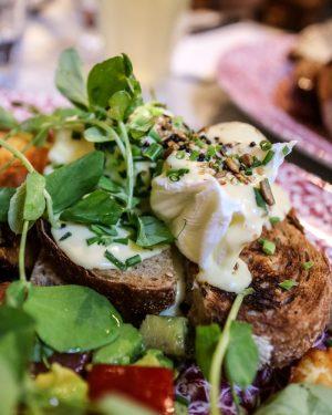 Review | Weekend Brunch at Bill's, Covent Garden