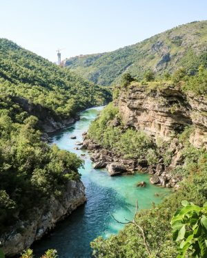 5 Places To Visit In Montenegro Beyond The Coast