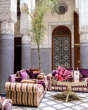 Where to Stay in Fez: Palais D'Hotes Suites & Spa | Hotel Review