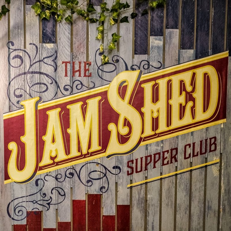 A 'Portu-Greek' Masterchef Feast at Jam Shed Supper Club