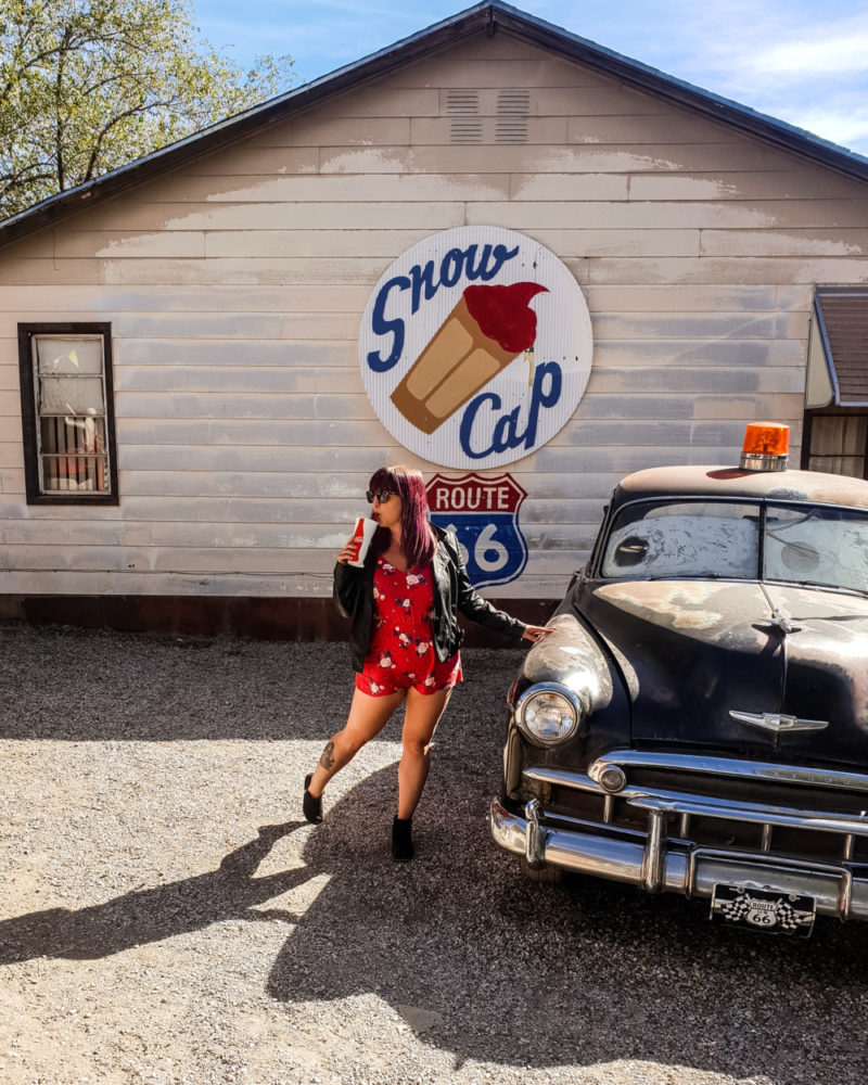 Why You Should Visit Seligman, Arizona on a Route 66 Road Trip