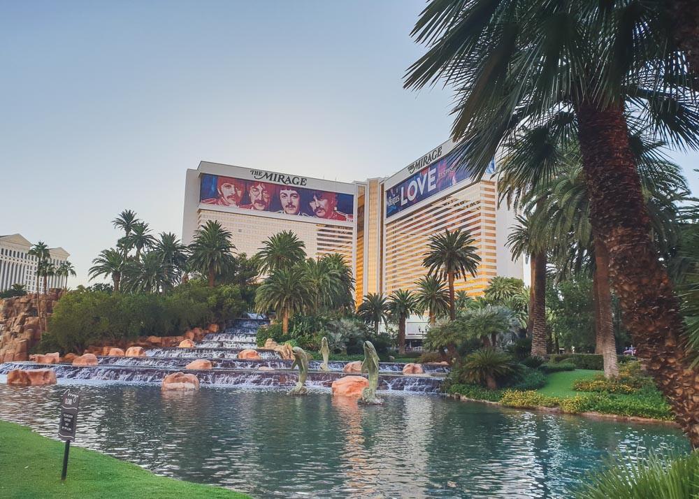 Hotel in Las Vegas